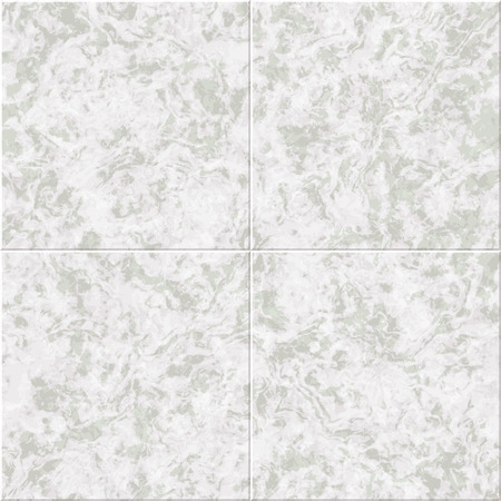 abstract white marble seamless texture vector tiled background Illusztráció