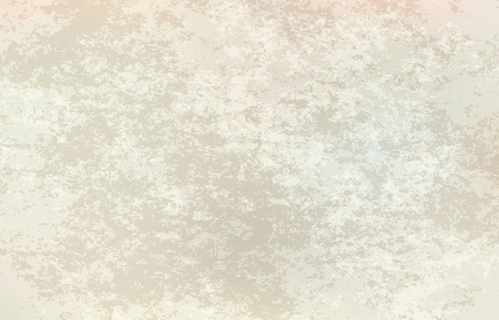 abstract grunge gray beige background of old stone texture vector illustration Illustration