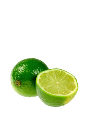 one and a half lime photo