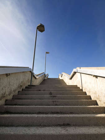 the stairway to heaven