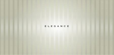 een achtergrond met grijze strepen voor elegante partij