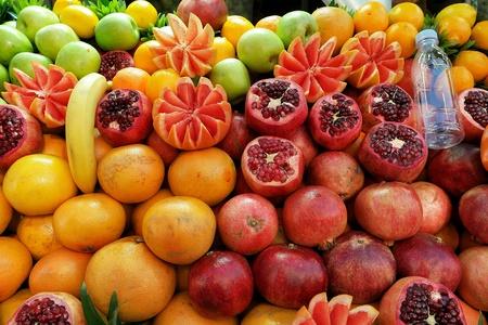 Luxury Fruit