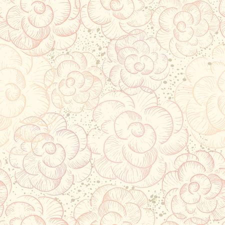 colores pastel: Resumen textura perfecta de flores en tonos pastel