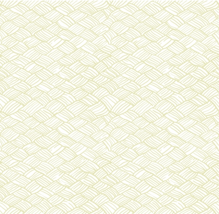 plait: Netting seamless vector background in pastel tones