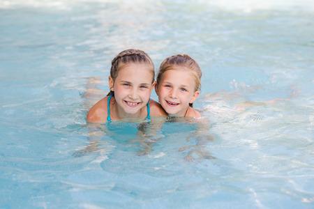 cute little girls: