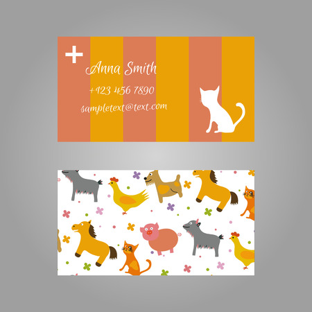 cute buisness cards