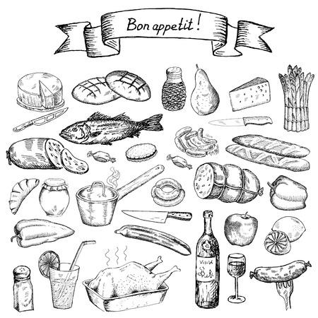 cheese knife: bon appetit