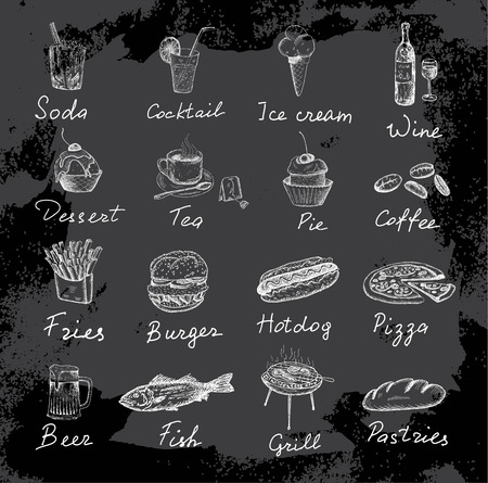vin chaud: alimentaire et inscriptions