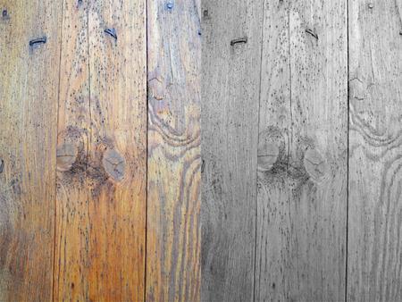 Natural wooden texture.