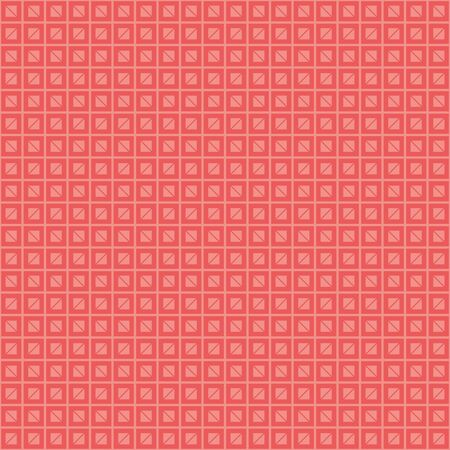 Seamless background with geometric pattern. Soft and elegant template for any kind of design Illusztráció