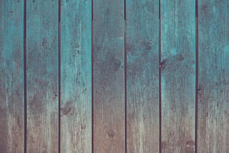 Vintage grunge houten planken. Afgezwakt achtergrond