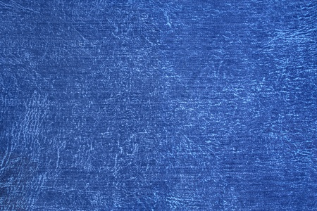 Texture of blue jeans as a background Stock Photo - 9082534