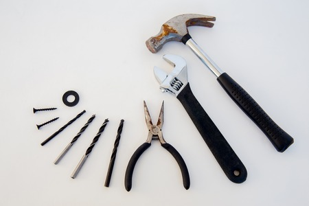 Professional working tools