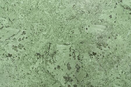 Cork tree background. green tint. bung floor covering