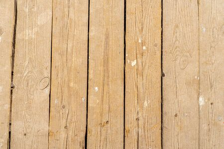texture of old wooden boards. natural wood background 写真素材