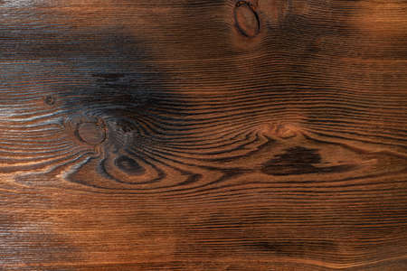 wooden dark rich background with texture. natural wood