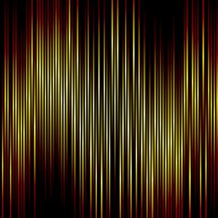 lineas rectas: Fondo vertical rayas naranja y amarillo