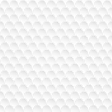 com escamas: Abstract white wall s scaly vector background.