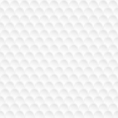 scaly: Abstract white wall s scaly vector background.