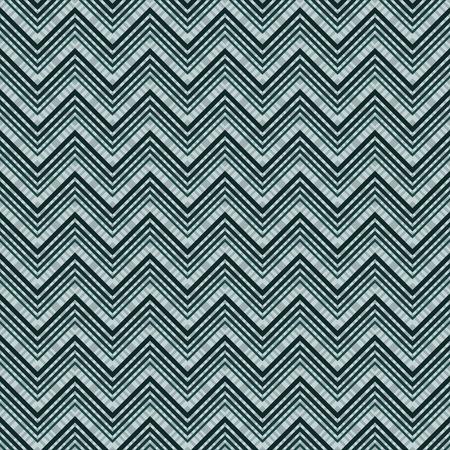 zig zag: Seamless blue grey zig zag lines vector pattern.