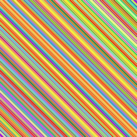 diagonal: Abstract colorful diagonal stripes vector background.