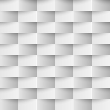 textured wall: Seamless 3D textured white wall background.