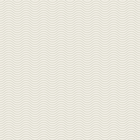 wavy background: Micro waves paper pattern vector texture. Illustration