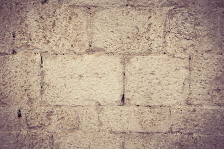 Abstract ancient Stone Wall Background Image. Great for background use.