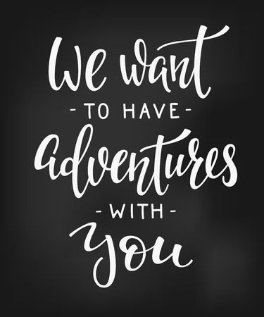 inspiration: Travel life inspiration quotes lettering