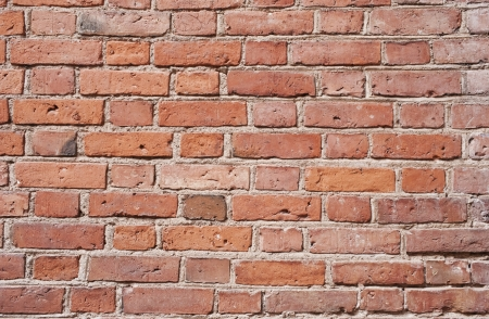 Background of old brick wall  texture Stock Photo - 16849522