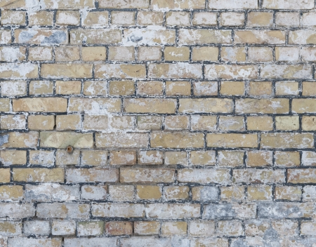Background of vintage brick wall  texture Stock Photo - 17514635