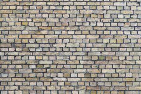 Background of vintage brick wall  texture Stock Photo - 17514637
