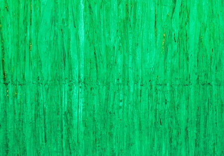 interstice: Texture of ice  with green back light  Abstract background