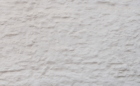 Old white wall stucco texture