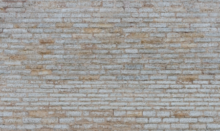 Background of limestone wall texture