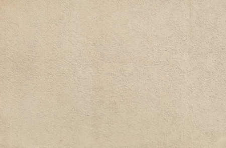 Beige wall stucco texture Stock Photo