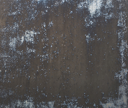 Texture background of grunge rusty iron with light stains as abstract background