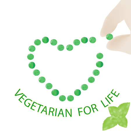 World day of the vegetarian