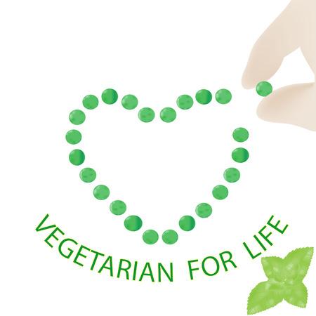 vegetarianism: World day of the vegetarian