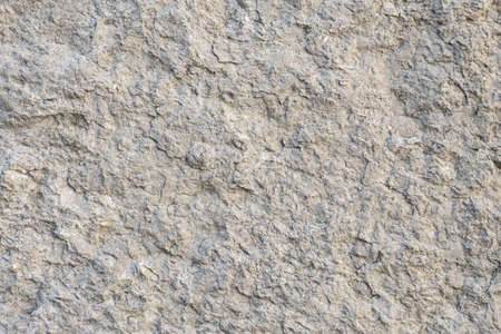 Texture of gray shabby stone. Stone background