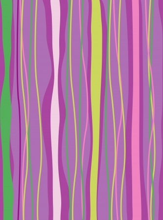 striped, abstract background Stock Vector - 18069529
