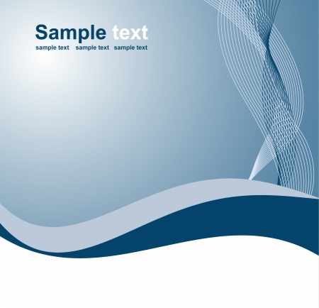 abstract background for business Фото со стока - 18343321