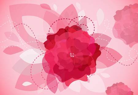 vector background, card, template