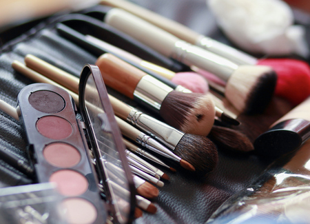 eyemakeup: make-up collection