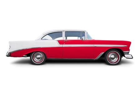 old american car biên tập