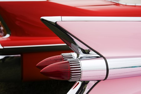 Classic Cars Editorial