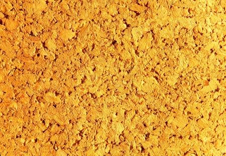 Brown cork background photo