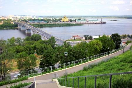 nizhny novgorod: July in Nizhny Novgorod Russia