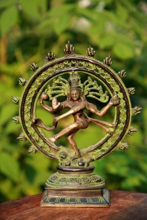 destroyer: Shiva - God of the destroyer of bad habits