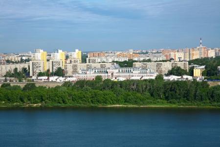 nizhny novgorod: Nizhny Novgorod Trade Fair
